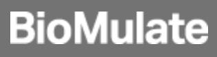 Biomulate logo