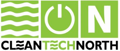 Clean Tech North logo