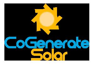 CoGenerate Solar logo