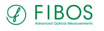 Fibos Optical logo