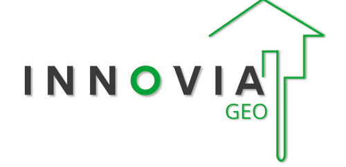 Innovia Geo logo