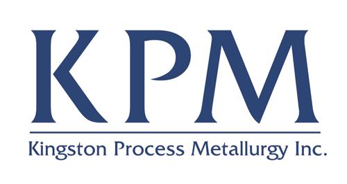 Kingston Process Metallurgy logo