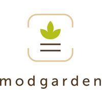 ModGarden logo