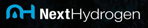 Next Hydrogen logo
