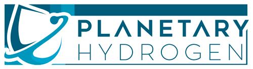 Planetary Hydrogen logo