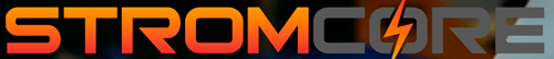 Strom Core logo