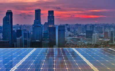 Solar innovations for efficient distributed grids